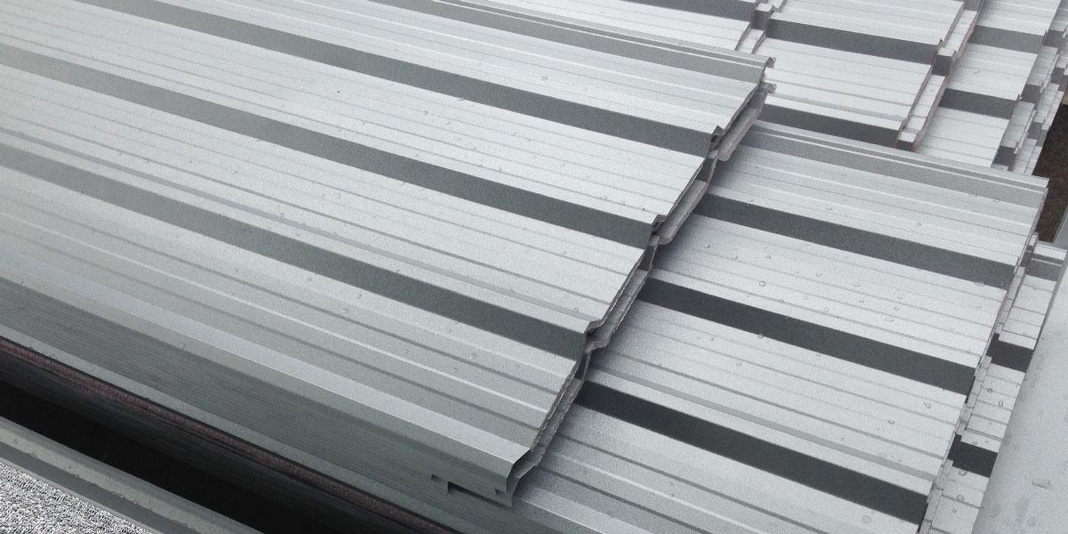 Bg Roofing Corken Steel Products