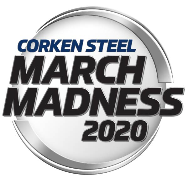 Cancelled March Madness 2020 Corken Steel Products