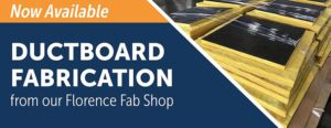 Expanded Ductboard Capabilities